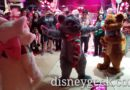 Pictures & Video: Aristocats Dance Off at Holiday Dance Party