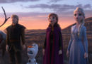 """Frozen 2"" 4DX Experience: Maggie's Review"