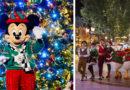 Shanghai Disney Resort Holiday Season Information