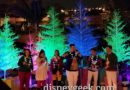 Holiday Concert in Downtown Disney