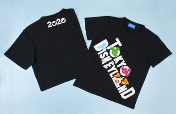 T-Shirt 100/120 cm 1,900 yen each 140 cm 2,300 yen S, M, L, LL 2,600 yen each 3L 2,900 yen