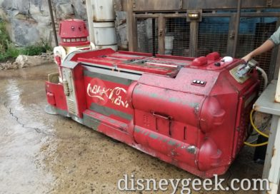 Pictures: Coca-Cola Droid Carts on Batuu