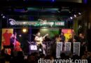 The Jazz Cartel Performing in Downtown Disney Tonight