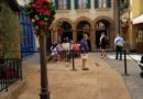 WDW Pictures: Recent changes to France in Epcot