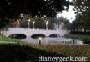 Ready to start day 2 at Walt Disney World