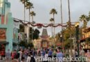Starting my morning at Disney's Hollywood Studios, received group 68 today