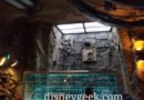 WDW Pictures: Star Wars: Rise of the Resistance Queue
