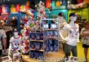 WDW Pictures: Disney Skyliner Merchandise @ Art of Animation Resort