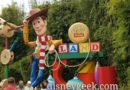 WDW Pictures: Toy Story Land at Disney's Hollywood Studios