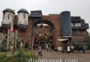 WDW Pictures: Black Spire Outpost Visit