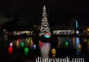 Echo Lake Christmas Decorations