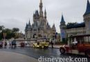 WDW Pictures: Main Street USA Transportation at the Magic Kingdom