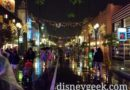 Arriving at a soggy Disney's Hollywood Studios