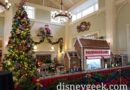 WDW Pictures: Boardwalk Gingerbread Display
