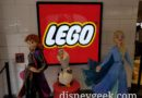 WDW Pictures: LEGO Store Displays @ Disney Springs