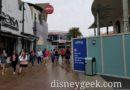 WDW Pictures: Disney Springs West Side Projects