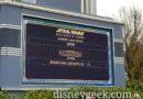 Star Wars: Galaxy's Edge info at 3:22pm