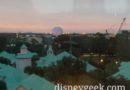 WDW Pictures: Disney Skyliner Disney's Hollywood Studios to Epcot