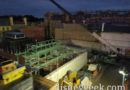WDW Pictures: Ratatouille project in France at Epcot from Skyliner