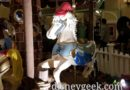 WDW Pictures & Video: Disney's Beach Club Gingerbread Carousel