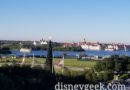 Seven Seas Lagoon from the Monorail