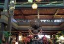 WDW Pictures: Disney's Polynesian Village Resort Lobby