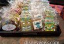WDW Pictures: Kona Island Gingerbread Treats