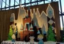 WDW Pictures: Contemporary Gingerbread Display