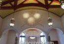 WDW Pictures: Coronado Springs Resort – Walk Around Lake & Old Lobby Area