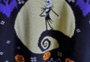 Merchandise Review: Nightmare Before Christmas Christmas Sweater
