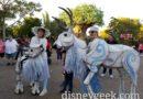 Merry Menagerie at Disney's Animal Kingdom