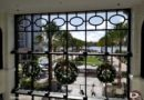 WDW Pictures: Riviera Resort – Entrance & Lobby