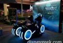 WDW Pictures: TRON Lightcycle/Run Photo Op @ Magic Kingdom
