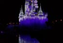 Cinderella Castle at Magic Kingdom