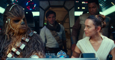 Star Wars: The Rise of Skywalker – Lee's Review