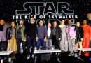 Star Wars: The Rise of Skywalker Press Conference