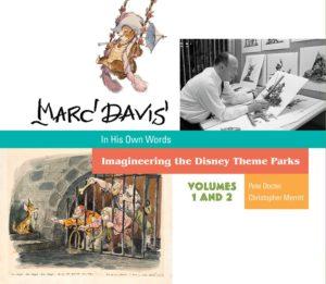 Marc Davis Book Cover