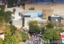 Avengers Campus (Marvel Project) at Disney California Adventure Construction Pictures (12/20/19)