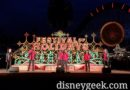 The Sound Performing at Disney Festival of Holidays