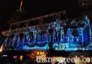 Video: Wintertime Enchantment Replaced Believe in Holiday Magic Due to Wind