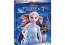 Frozen 2 – Home Video Release Information – Digital Feb 11 & Disc Feb 25