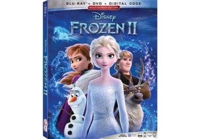 Frozen 2 – Home Video Release Information – Digital Feb 11 & Disc Feb 25