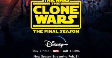 Star Wars: The Clone War