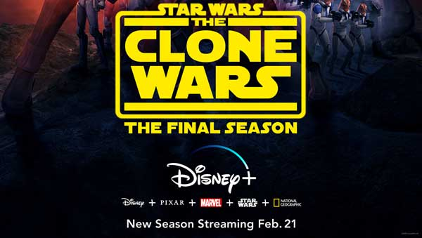 Star Wars: The Clone War