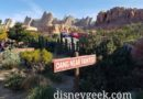 Ornament Valley – Cars Land
