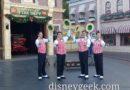 Dapper Dans of Disneyland
