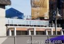 Avengers Campus (Marvel Project) at Disney California Adventure Construction Pictures (1/03/20)