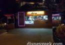 Asian Street Eats in Downtown Disney
