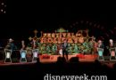 Pictures: Phat Cat Swinger Performing at Disney Festival of Holidays
