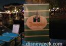 Disneyland Popcorn Boxes Feature a Retro Design